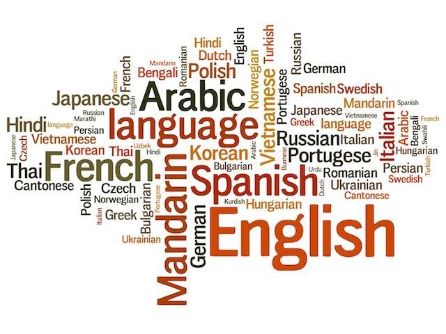 Klub poligloty