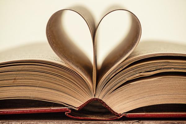 Top 5 książek na czerwiec